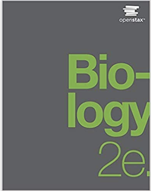 Biology 2e OpenStax Cover