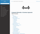 Computer Networks: A Systems Approach