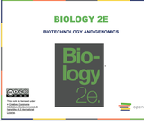Biology I Course Content, Biotechnology and Genomics, Biotechnology and Genomics Resources
