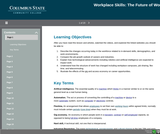 21st Century Workplace Skills: Lesson 1 The Future of Work