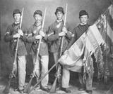 US/American History I Course Content, The Civil War 1860-1865, The Civil War 1860-1865