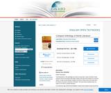 Compact Anthology of World Literature