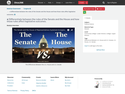 Congress: Course Map & Recommended Resources