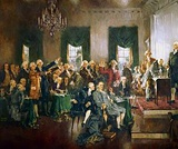 US/American History I Course Content, Formation of Government 1776-1790, Formation of Government 1776-1790