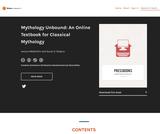 Mythology Unbound: An Online Textbook for Classical Mythology