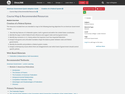 Creation of a Federal System: Course Map & Recommended Resources