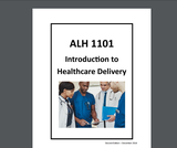 Introduction to Healthcare Delivery