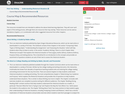 Understanding Rhetorical Situations: Course Map & Recommended Resources