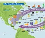 US/American History I Course Content, Early Globalization: The Atlantic World 1492-1650, Early Globalization: The Atlantic World 1492-1650
