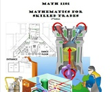 MATH1101 CSCC Mathematics for Skilled Trades