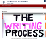 Learning Toolkit: Writing